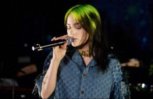 Billie Eilish seeks restraining order against man accused of 'extremely disturbing' harassment