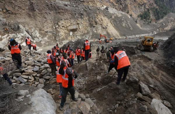 Body of missing J&K resident recovered from Uttarakhand disaster site