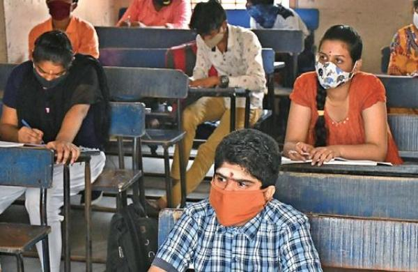 CBSE exams for classes 10, 12 to begin on May 4