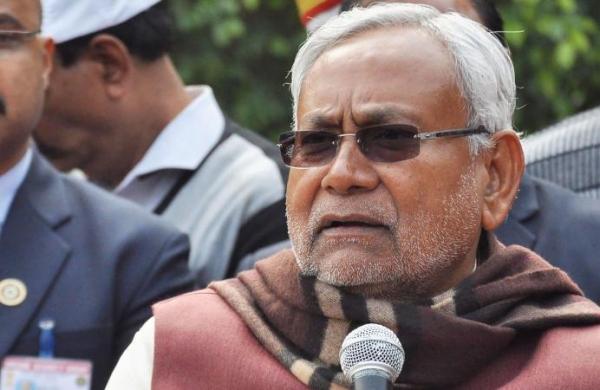 CM NitishKumar fumes over criticisms of liquor prohibition in Bihar