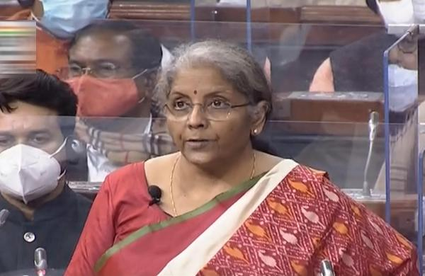 COVID-19 didn't deter Centre from taking reforms to ensure India's long-term growth: Nirmala Sitharaman