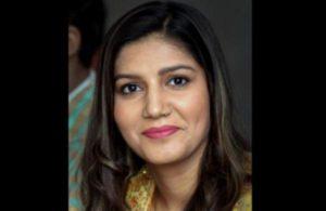 Case registered against Haryanvi singer Sapna Chaudhary for cheating, breach of trust