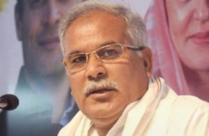 Cattle smuggling taking place in Assam under state protection: Chhattisgarh CM Bhupesh Baghel
