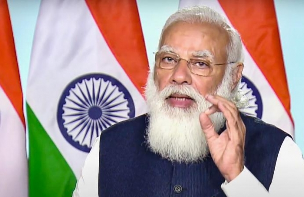 Centre taking all steps to double farmers' income, says PM Narendra Modi