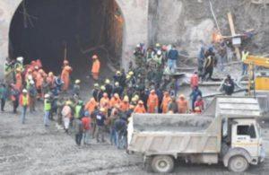 Chamoli Disaster: More bodies found inside Tapovan tunnel