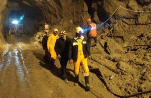 Chamoli disaster: Many people found in Tapovan tunnel were alive till Feb 13, says official