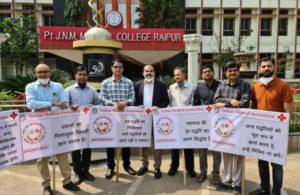 Chhattisgarh: Allopathy-Ayurveda doctors confront each other on 'Mixopathy'