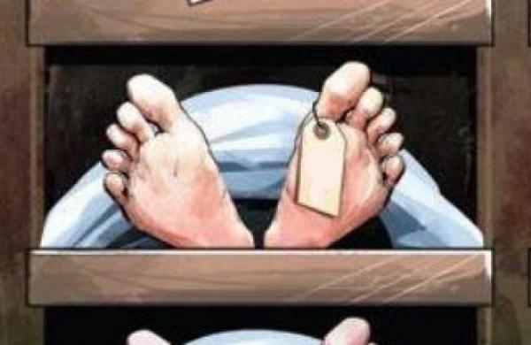 Chhattisgarhman's body not cremated since January 4, kin demand job