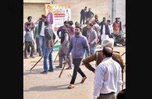 Congress-Akali clashes in Punjab civic polls