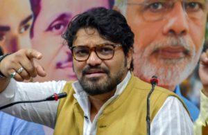 Congress, Left have no relevance in Bengal, says BJP leader Babul Supriyo