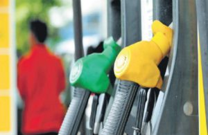 Congress MPs give adjournment motion notice in Lok Sabha demanding discussion on fuel price hike
