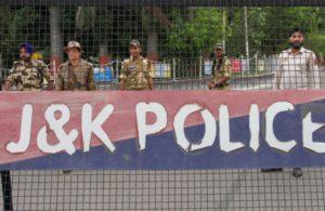 Cops seize 61 vehicles, 5 houses, 6 shops in militancy cases in J&K