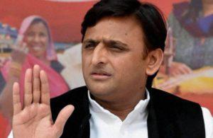 Criminals committing crime under patronage of BJP: Akhilesh Yadav