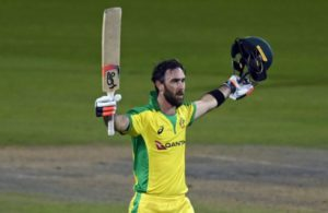 Darling of IPL auction Maxwell fetches Rs 14.25 crore deal