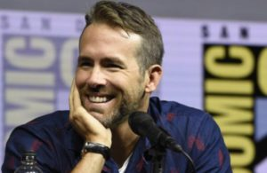 'Deadpool' turns 5: Read Ryan Reynolds' responseto fan who wants to become more 'bad***' like him