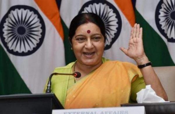 'Deeply missed': Jaishankar, Rajnath pay tribute to Sushma Swaraj on her 69th birth anniversary