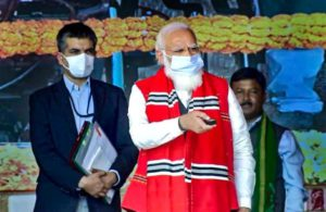Despite great potential, previous govts gave stepmotherly treatment to Assam, says PM Modi