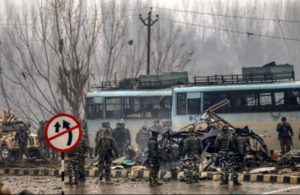 'Did not forgive, will not forget': CRPF on Pulwama terror attack anniversary