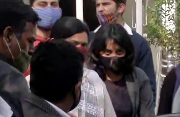 Disha, Shantanu, Nikita created, edited 'toolkit' and sent to Greta, says Delhi Police