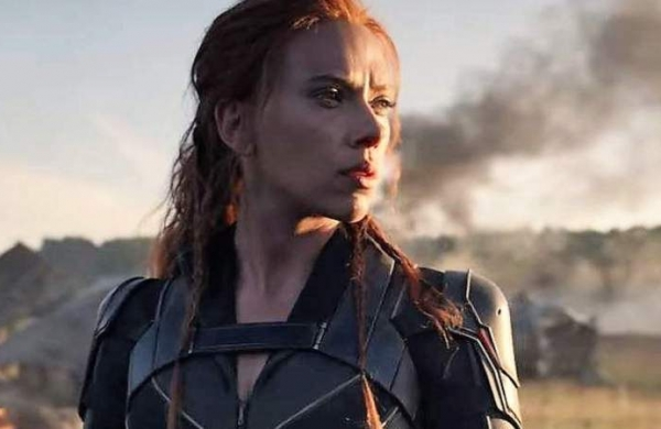Disney still committed to release 'Black Widow' in theatres