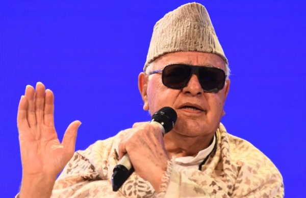 Efforts should be made to protect linguistic diversity of Jammu and Kashmir: Farooq Abdullah