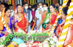 Face mask only shield against coronavirus: CM Thackeray on Shivaji Maharaj Jayanti