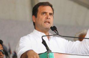 Farm laws will render 40% of people jobless: Rahul Gandhi at Rajasthan Kisan Mahapanchayat
