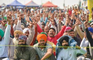 Farmer unions demand high-level judicial inquiryinto FIRs registeredover R-Day violence