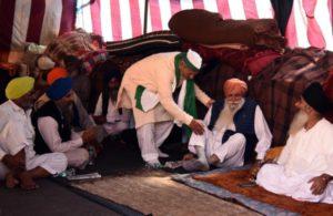 Farmers' 4-hour nationwide 'rail roko' program today, Samyukta Kisan Morcha appeals for peaceful protest