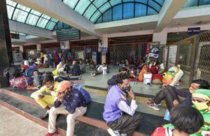 Farmers' rail roko agitation: 25 trains regulated in northern railway zone