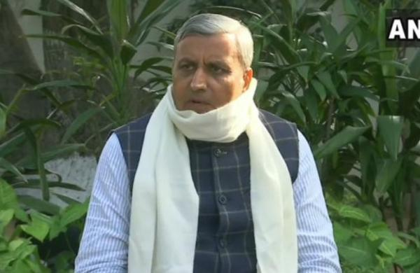 Farmers would have died even while staying back home: Haryana Agriculture Minister JP Dalal