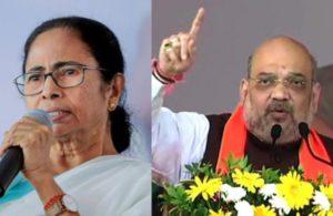 First fight Abhishek, then me: Mamata Banerjee challenges Amit Shah