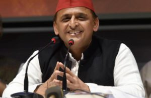 'Free hand' to police responsible for poor law & order in UP: Akhilesh Yadav