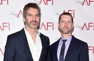 'Game of Thrones' creators David Benioff, DB Weiss to develop 'The Overstory' as Netflix series