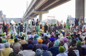 Gherao Delhi cops if they come to arrest you, BKU leadertells farmers as more events announced to escalate protest