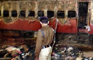Godhra 2002 train coach fire: Key accused held after 19 years in Gujarat