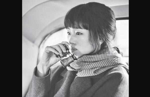 Gong Li excels as actor spy in Saturday Fiction