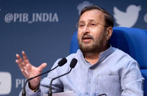 Government working on regulatory mechanism for OTTs, says Union MinisterPrakash Javadekar