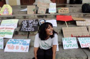 Greta Toolkit row: Climate activist Disha Ravi remanded to 5-day police custody