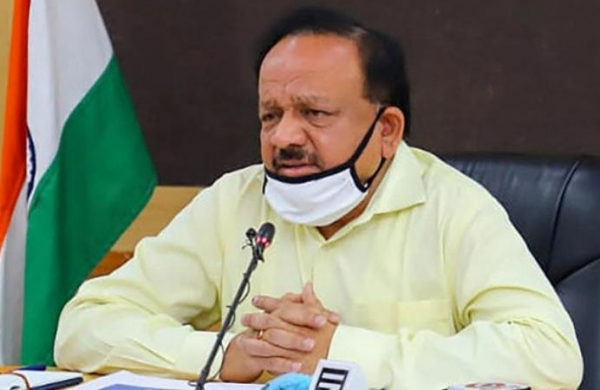 Having COVID vaccine does not mean we should be complacent: Union Health Minister Harsh Vardhan