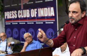 Hear NDTV promoters' appeals withoutinsisting on deposit of Sebi's fine, SC tells SAT