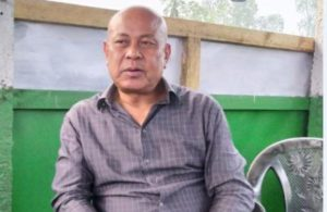 Himanta developed grudge, wanted to end my career for pro-Sonowal remark: Bodo leader Hagrama Mohilary