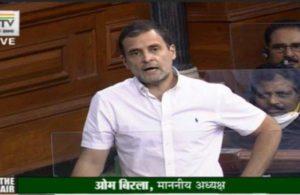 'Hum do hamare do': Rahul Gandhi tears into Modi govt on farm laws