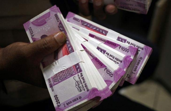 I-T dept detects Rs 450 crore undisclosed income by firm owned by MP Congress MLA's kin