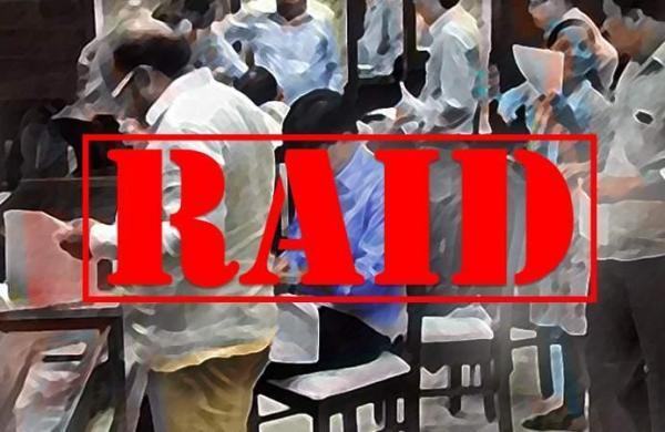 Income Tax raids on Kolkata group leads to over Rs 300-crore black money