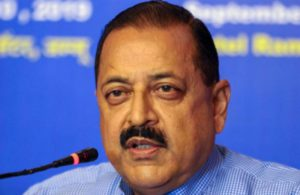 Increase in public grievances from 2 lakh to 21 lakh shows people's trust in govt: Jitendra Singh