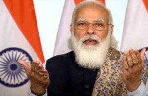 India, Australia encouraging circular economy: PM Narendra Modi