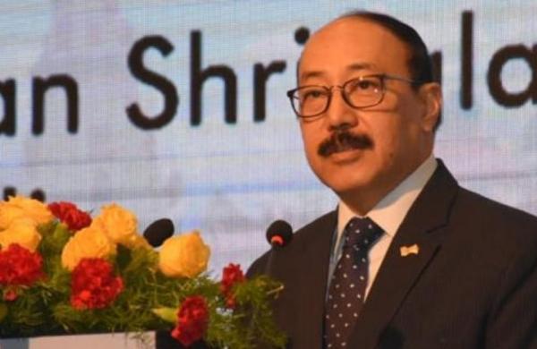 India and Bangladesh chartedunique model for cooperation: Foreign SecretaryHarsh Vardhan Shringla