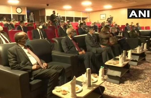 Indian army briefs foreign envoys visiting J-K on role of Pakistan in running terror factories across LoC
