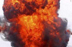 J&K: Militants trigger IED blast to target CRPF vehicle in Anantnag, no casualty